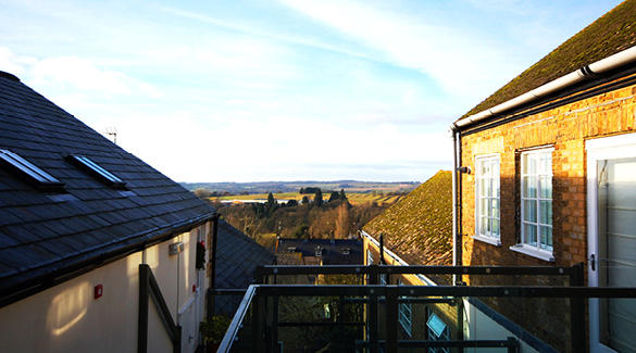 Fabulous chipping norton holiday let best escapes for Perfect kitchens chipping norton
