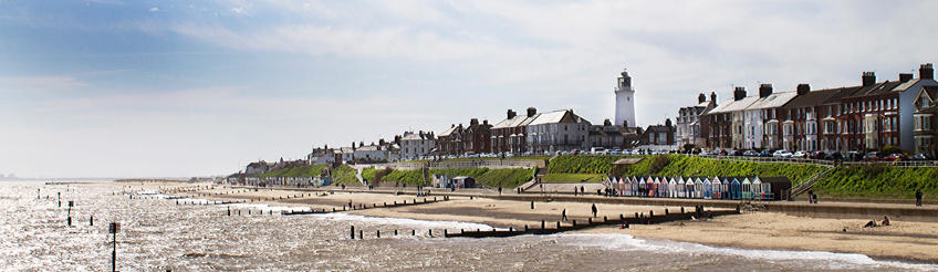 Cottage Holidays in Southwold