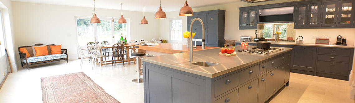 Luxury Holiday Cottages In Suffolk!