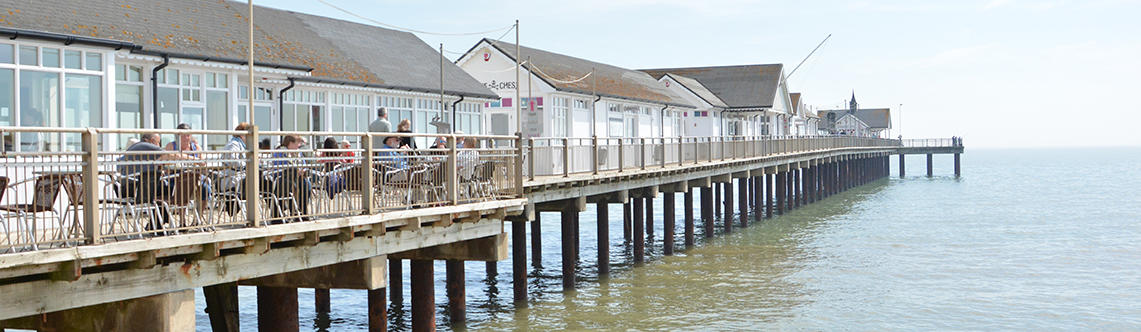 Enjoy a break in a Southwold Cottage on the Suffolk coast