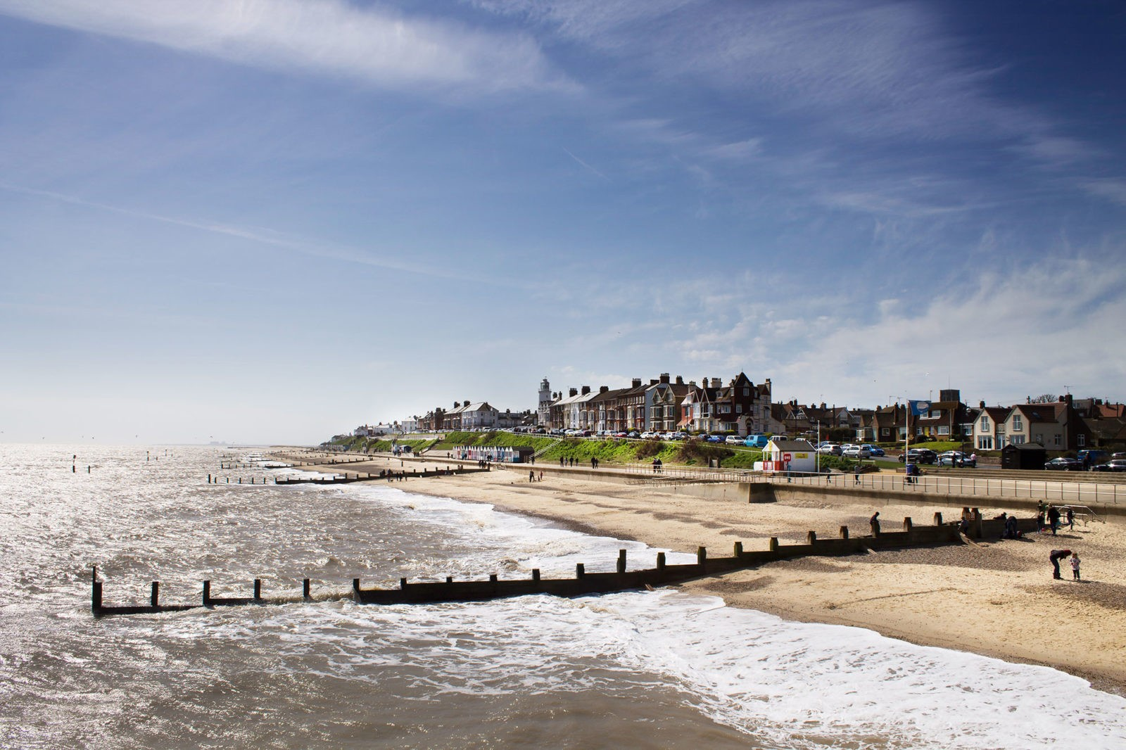 Glorious Southwold