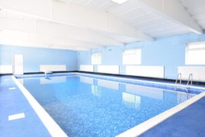 Bedingfield House Swimming Pool