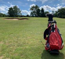 Your Guide for Suffolk Golf Courses