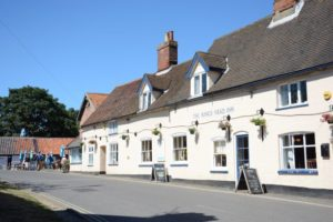 The Kings Head Inn Orford