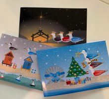 Christmas card competition resized