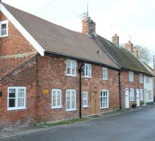 Blog title NEW PROPERTY – The Moorings