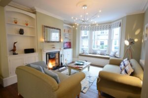 Stay at Heron House in Southwold
