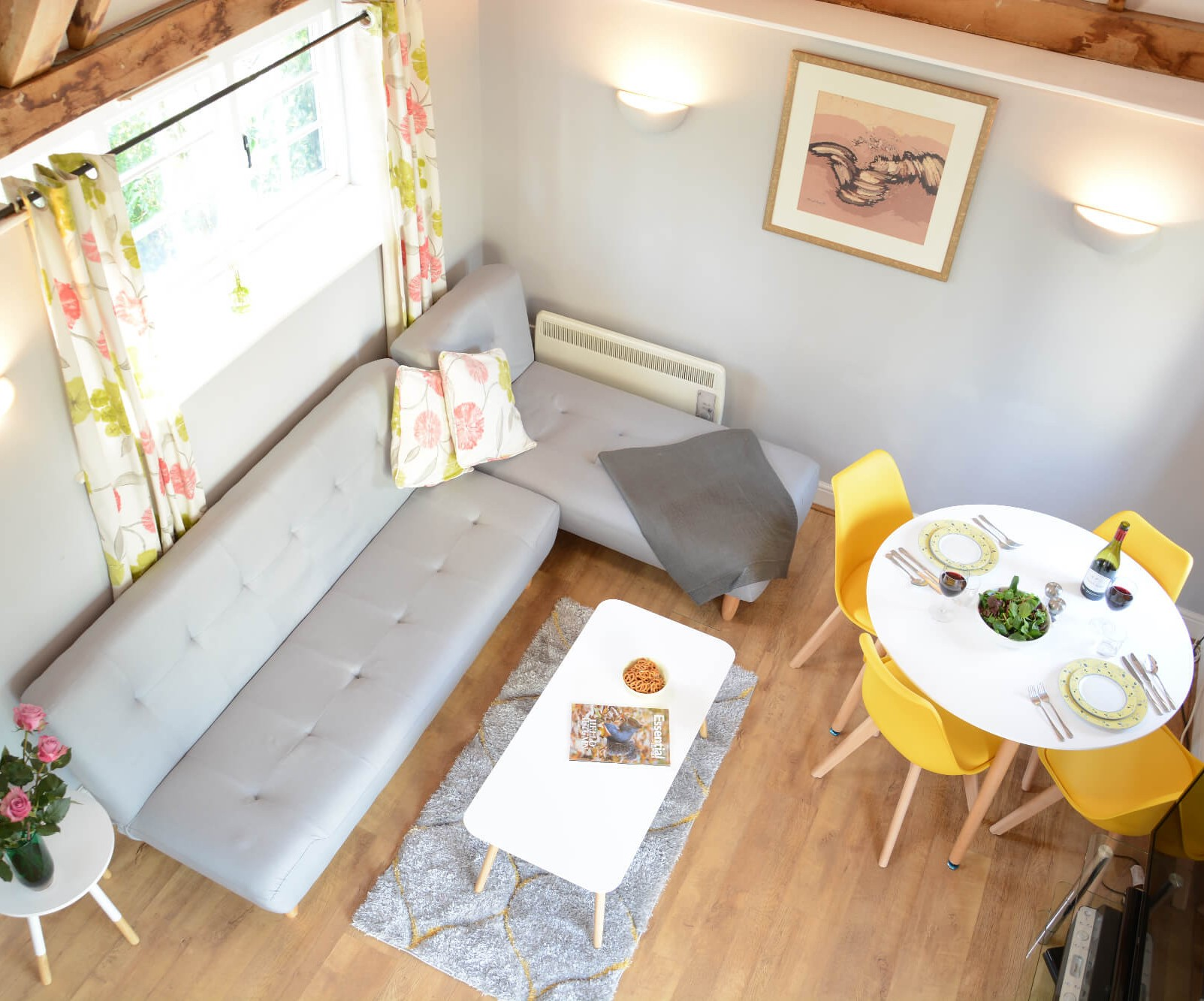 New Dog Friendly Suffolk Holiday Cottage