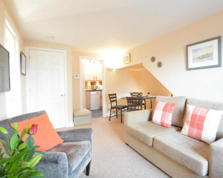 Blog title New Aldeburgh Holiday Cottage with Parking!