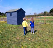 Blog title Easter in Suffolk 2020: Here's Why You Should Be Here