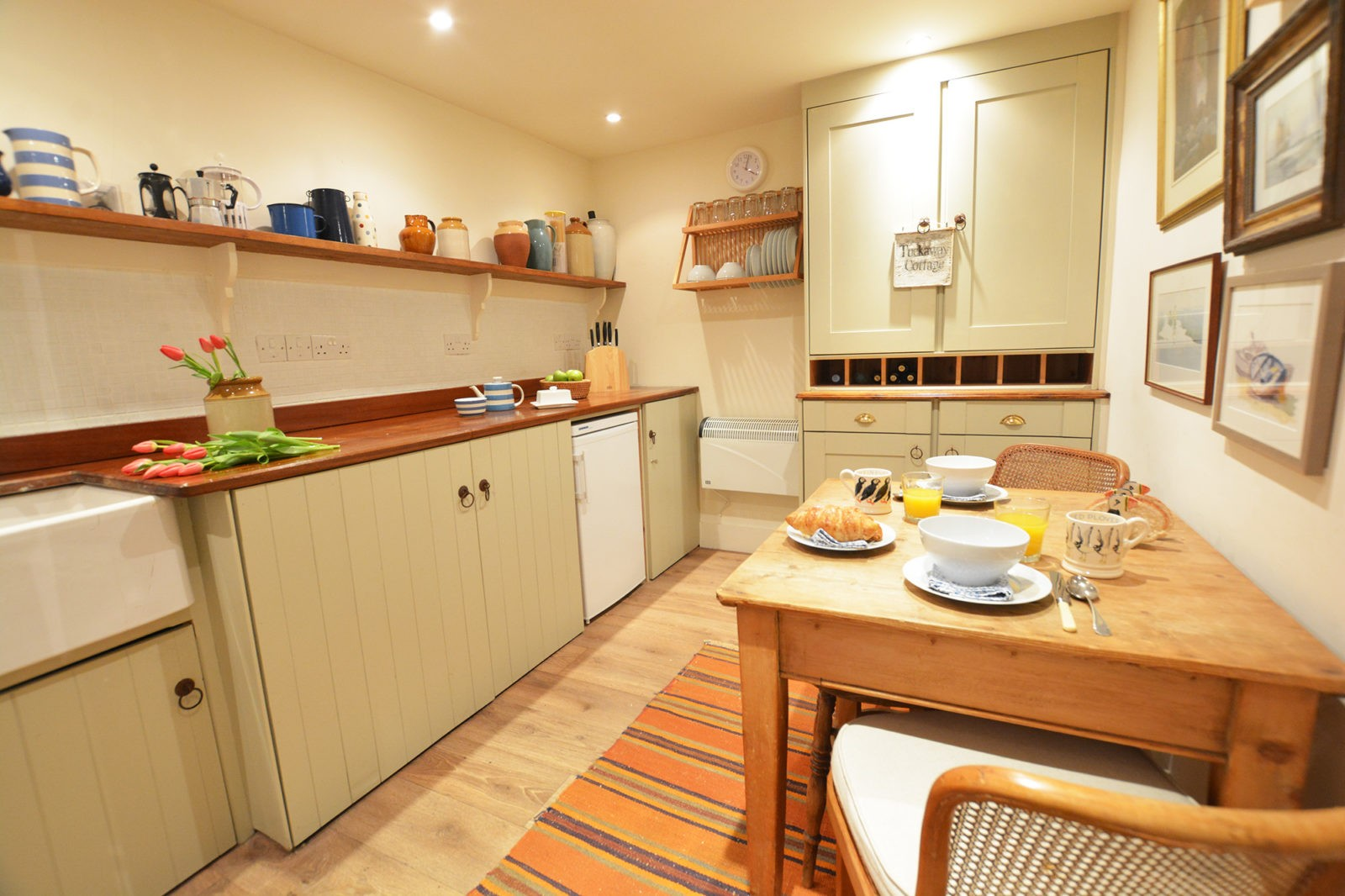 Aldeburgh Holiday Cottage