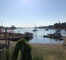 An image of Oulton broad
