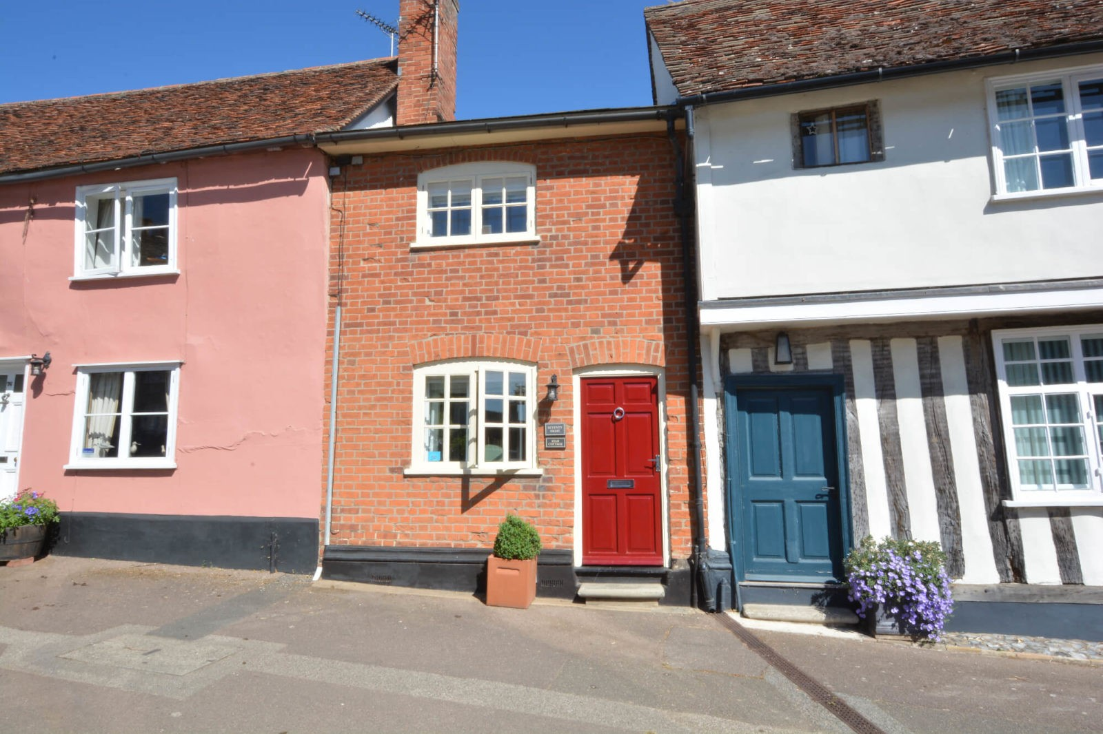 Star Cottage, Lavenham