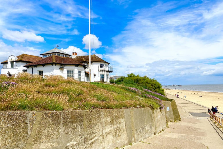 Blog title Cannons – A Truly Spectacular Way To Stay in Suffolk