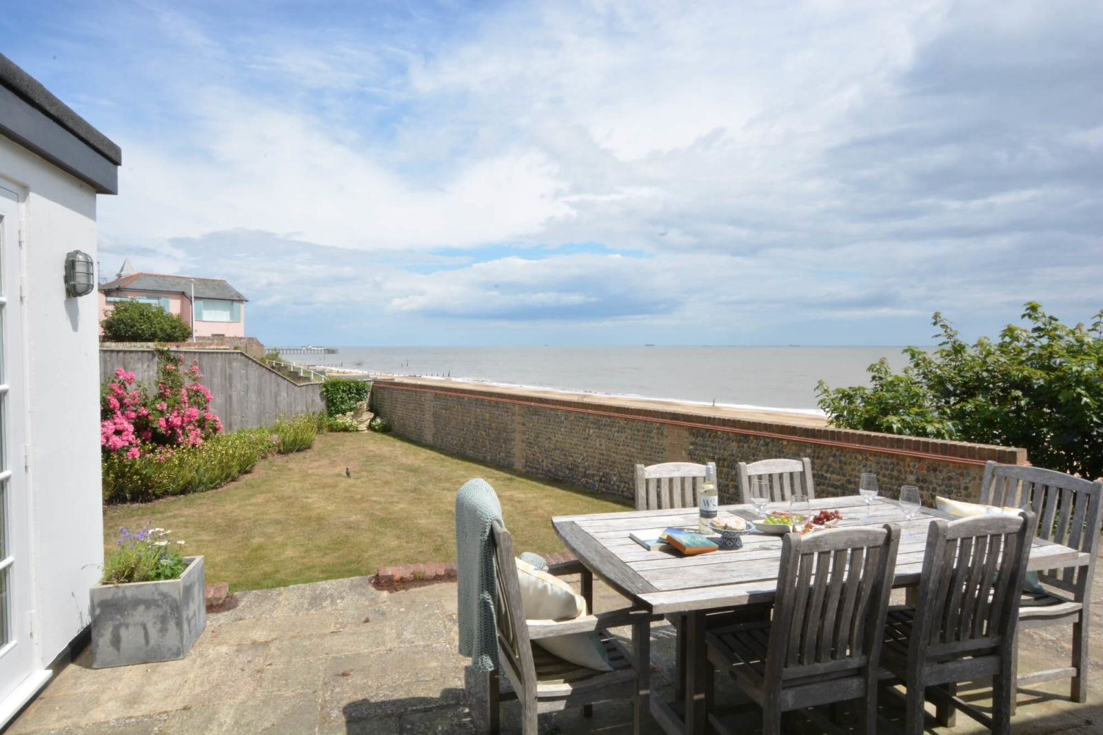 Cannons Patio Southwold