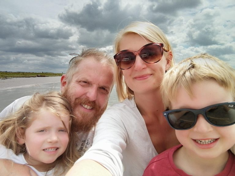 Blog title Tried and Tested: Holidaying in the 'New Normal'