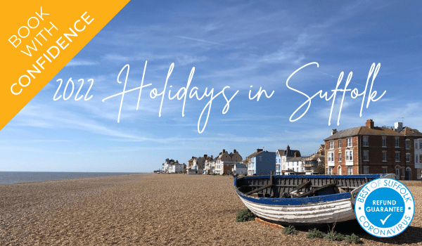 2022 Suffolk Holiday Cottages