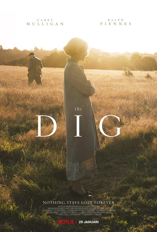 Blog title The Dig: Where to Stay in Suffolk