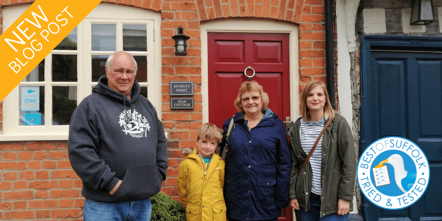 Tried and Tested Star Cottage