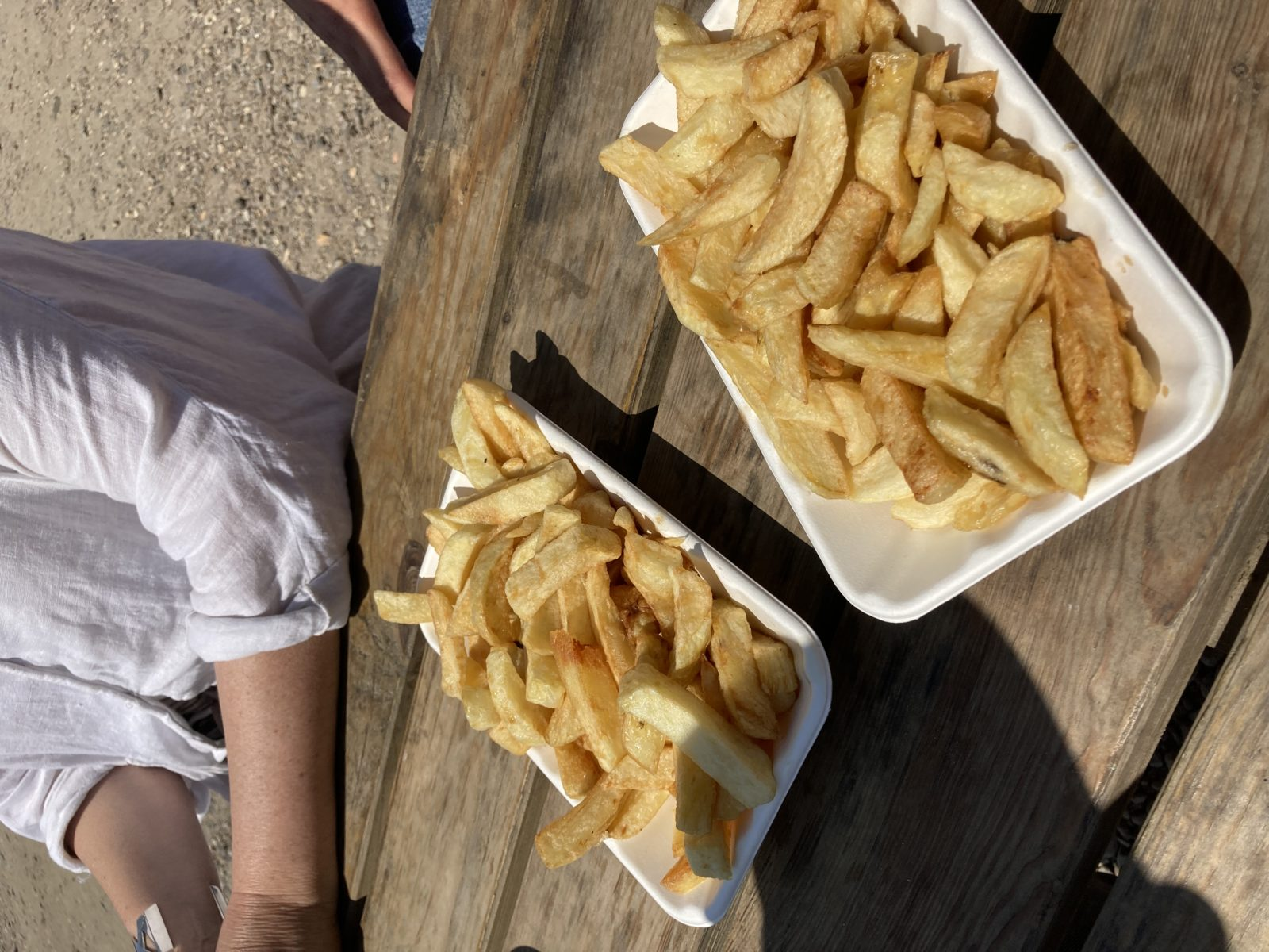 Mrs Ts Fish and Chips