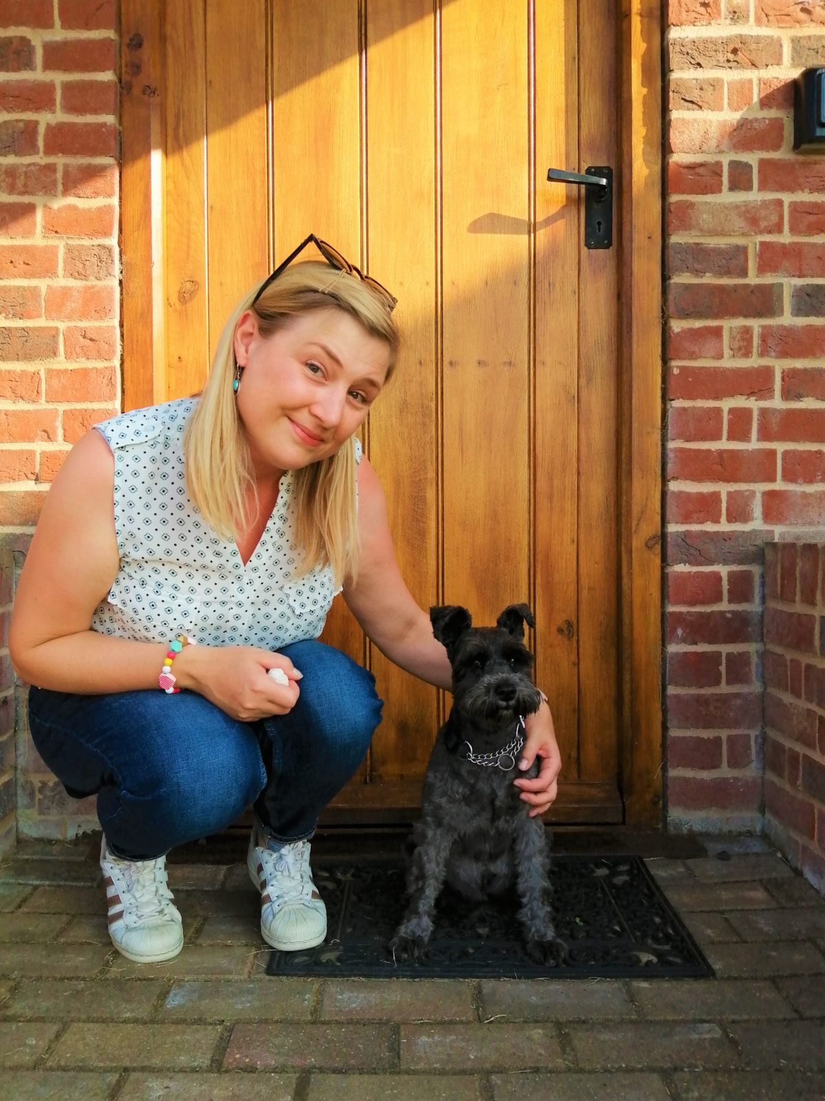 The Mulberry Dog Friendly