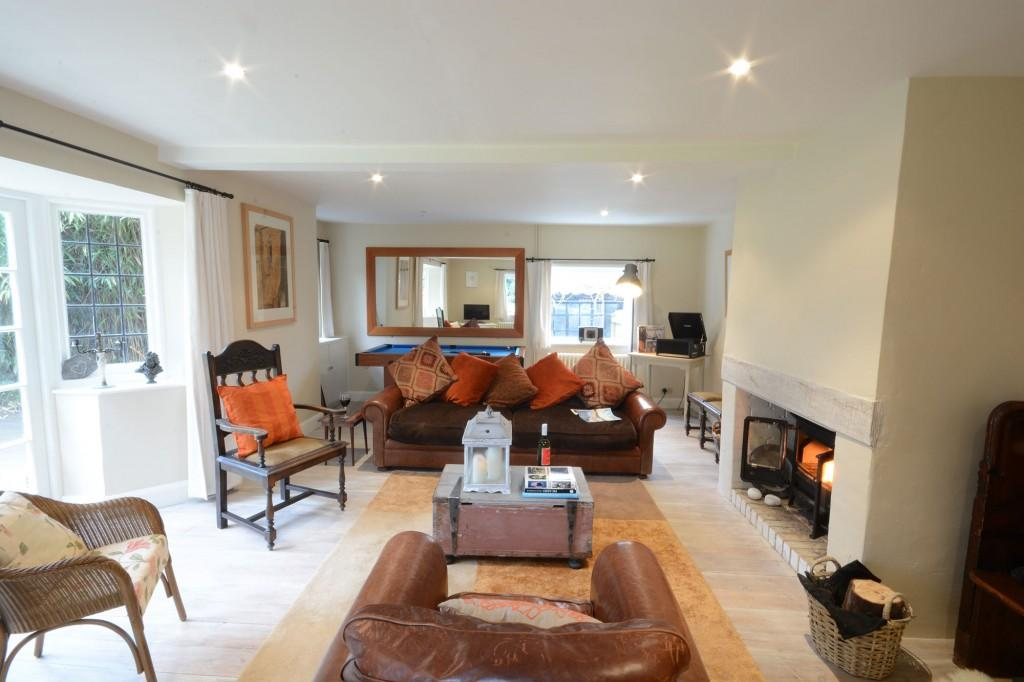 Durdans: Suffolk holiday cottage in Walberswick