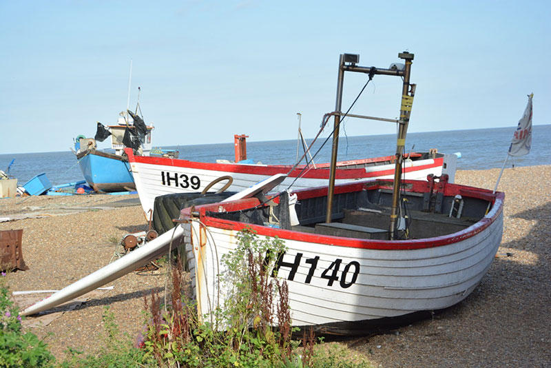 Boats-on-Aldeburgh-beach