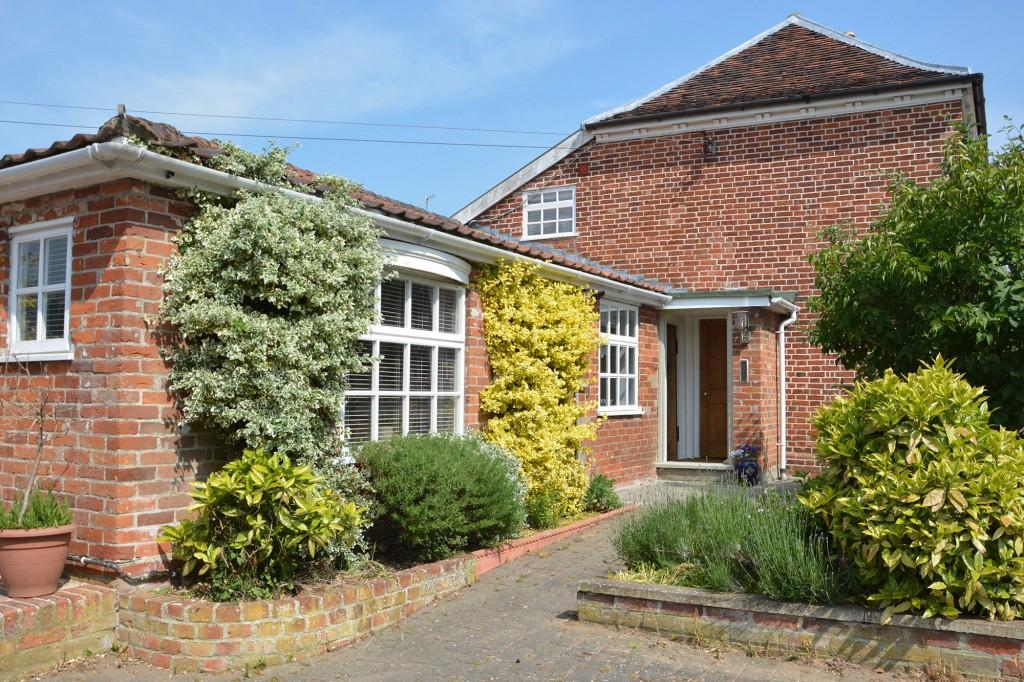 May Cottage Best of Suffolk