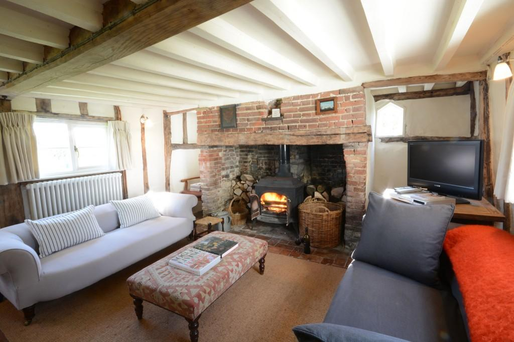 Wrenswood suffolk holiday cottage