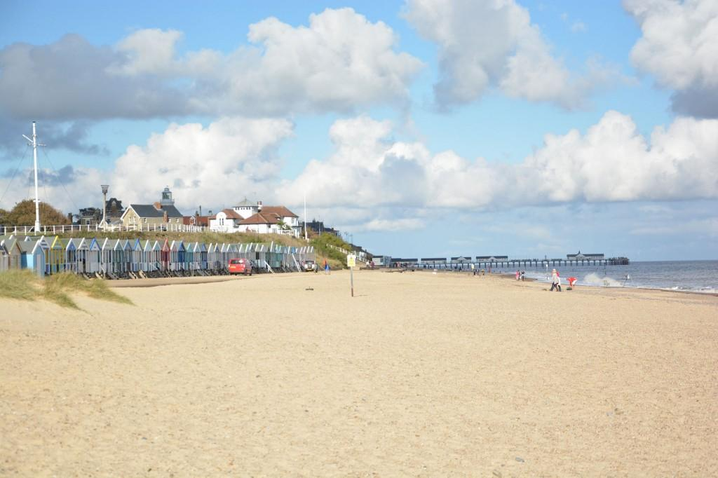 Southwold-beach