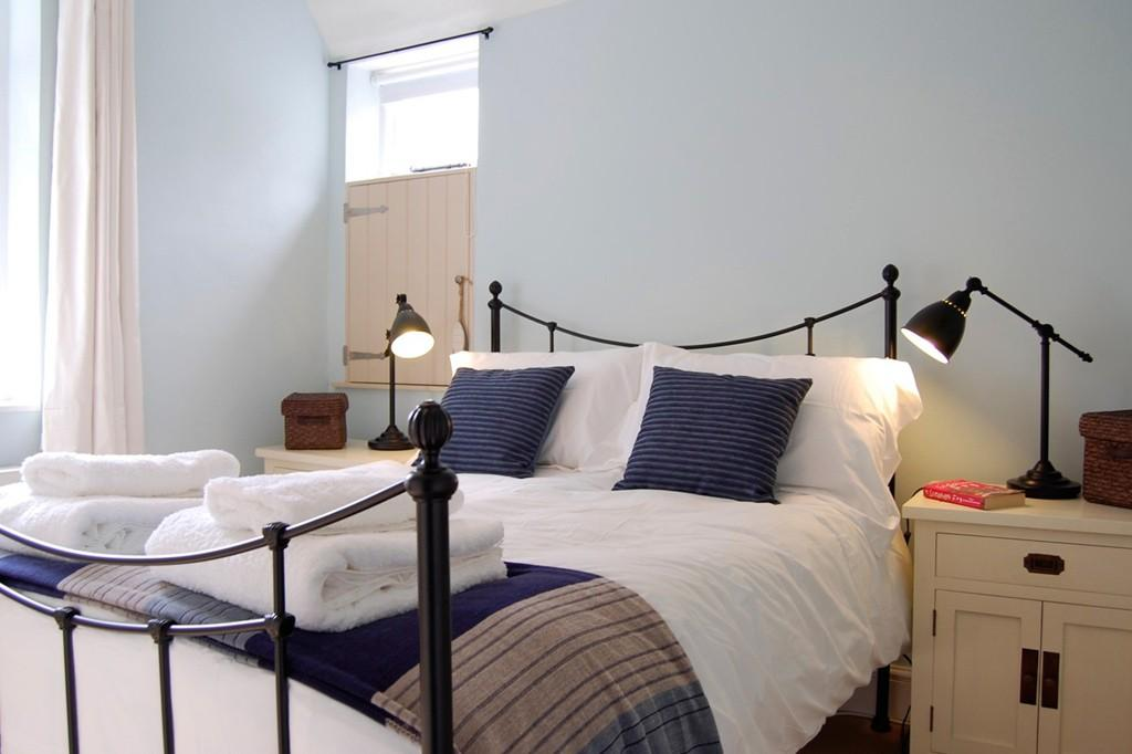 Double Bedroom at Teachers House